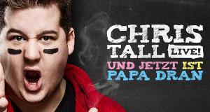 Chris Tall live!