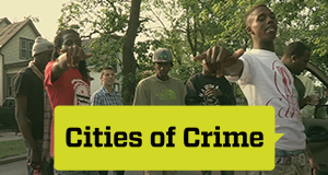 Cities of Crime