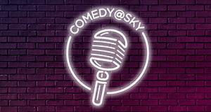 Comedy@Sky