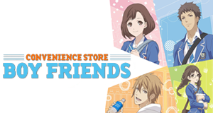 Convenience Store Boy Friends