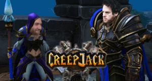 Creepjack