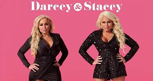 Darcey & Stacey - Achterbahn der Liebe