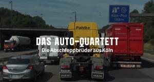 Das Auto-Quartett