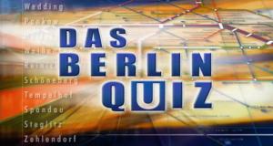 Das Berlin Quiz