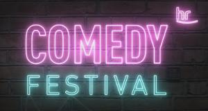 Das hr Comedy Festival