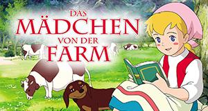 Das Mädchen von der Farm