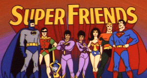 Das Powerteam - Superman & Co.