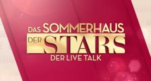 Das Sommerhaus der Stars - Der Live Talk