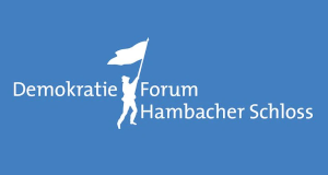 Demokratie-Forum Hambacher Schloss