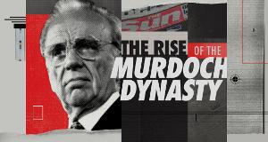 Der Aufstieg der Murdoch-Dynastie