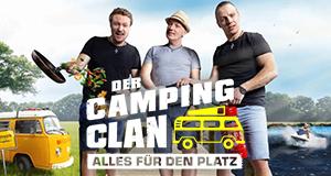 Der Camping Clan - Alles für den Platz