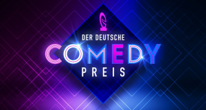 Der Deutsche Comedypreis