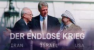 Der endlose Krieg: Iran - Israel - USA