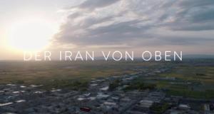 Der Iran von oben