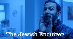 Der jüdische Ermittler