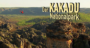 Der Kakadu Nationalpark