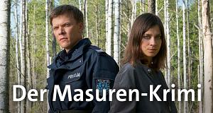 Der Masuren-Krimi