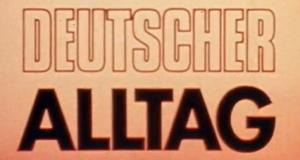 Deutscher Alltag