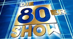 Die 80er Show