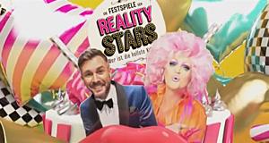 Die Festspiele der Reality Stars