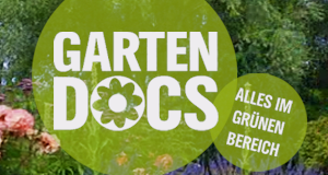 Die Garten-Docs - alles im grünen Bereich