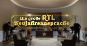 Die große RTL-Neujahrsansprache