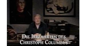 Die Irrfahrten des Christoph Columbus