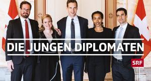 Die jungen Diplomaten