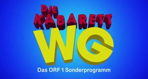 Die Kabarett-WG - Das ORF1-Sonderprogramm