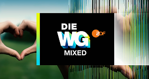 Die Mixed-WG