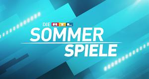 Die RTL Sommerspiele