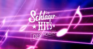 Die Schlager-Hits des Monats