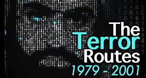 Die Straßen des Terrors 1979-2001