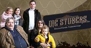 Die Stubers - Deutschlands Trödelkönige