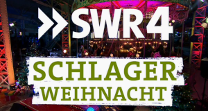 Die SWR4 Schlagerweihnacht