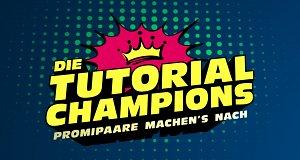 Die Tutorial-Champions