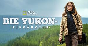 Die Yukon-Tierärztin
