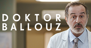 Doktor Ballouz