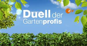 Duell der Gartenprofis