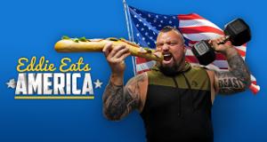 Eddie Eats America - Starker Mann, großer Hunger