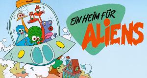 Ein Heim für Aliens