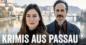 Ein Krimi aus Passau