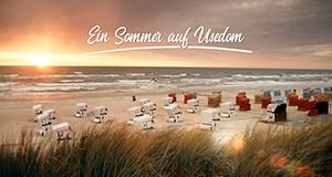 Ein Sommer auf Usedom