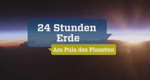 24 Stunden Erde