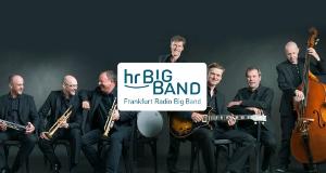 hr-BigBand im Konzert