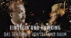 Einstein und Hawking