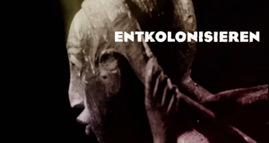 Entkolonisieren