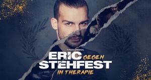 Eric gegen Stehfest: In Therapie