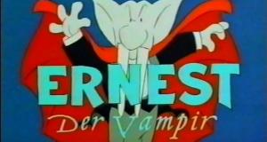 Ernest, der Vampir