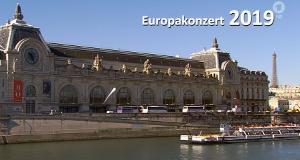Europakonzert der Berliner Philharmoniker